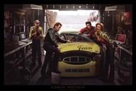 Eternal Speedway Art