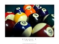 Cluster I Art