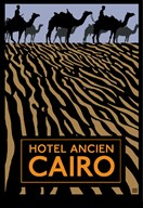 Hotel Ancien - Cairo