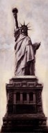 Statue Of Liberty, N.Y.C.