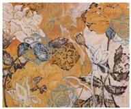 Marigold  Fine Art Print