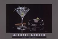 Martini Club  Fine Art Print