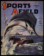 Sports Afield - January, 1941