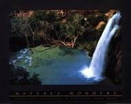 Havasu Falls Art