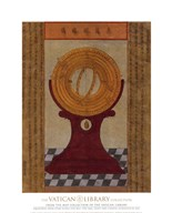 Equatorial, (The Vatican Collection)