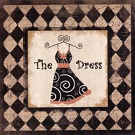 The Dress Art