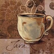 Java  Fine Art Print