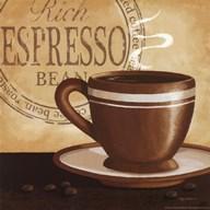 Rich Espresso Art