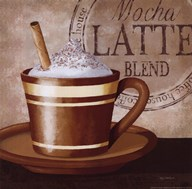 Mocha Latte