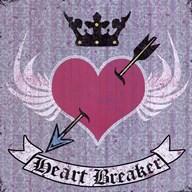 Heart Breaker  Fine Art Print