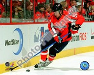 Mike Green 2009-10 Action Art