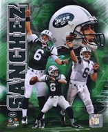 Mark Sanchez 2010 Portrait Plus Art