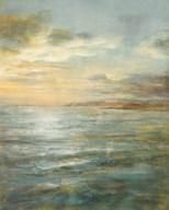 Serene Sea III Art