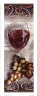 New Wine, Red  Fine Art Print