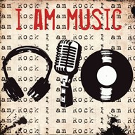 I Am Music