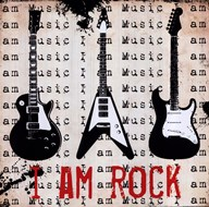 I Am Rock