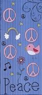 Peace - Girlie  Fine Art Print