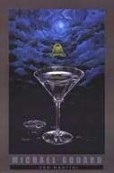 Zen Martini Art