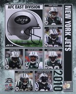 2010 New York Jets Composite