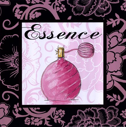 Fashion Pink Essence