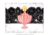 Femme Boudoir IX  Fine Art Print