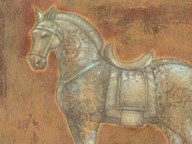 Tang Horse II  Fine Art Print