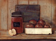 Apple Butter Art