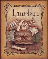 Laundry Art