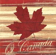 O Canada Art