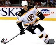 Nathan Horton 2010-11 Action