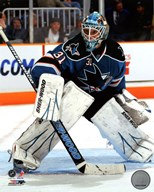 Antti Niemi 2010-11 Action