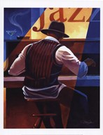 Ragtime  Fine Art Print