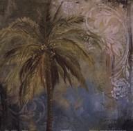 Spring Palm II  Fine Art Print