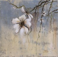 Cherry Blossom I Art