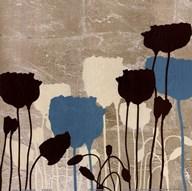Floral Simplicity III  Fine Art Print