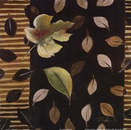 Hojitas II  Fine Art Print
