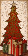 Christmas Tree II Art