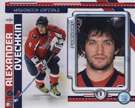 Alex Ovechkin 2010 Studio Plus