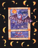 Halloween Bat