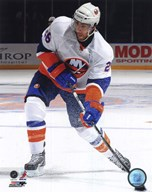 Matt Moulson 2010-011 Action Art
