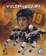 Tyler Seguin 2010 Portrait Plus Art