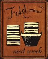 Fold- mini Art