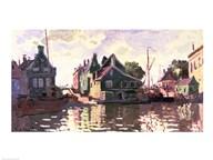 Zaandam  Fine Art Print