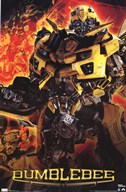Transformers 3 - Bumblebee