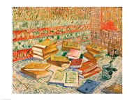 The Yellow Books, 1887