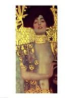 Judith, 1901  Fine Art Print