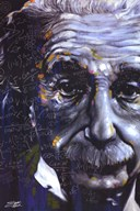 It's All Relative (Einstein) Art