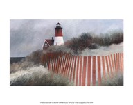 Old Nauset Light  Fine Art Print