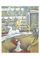 The Circus  Fine Art Print