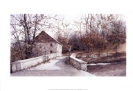 The Mill Bridge Art